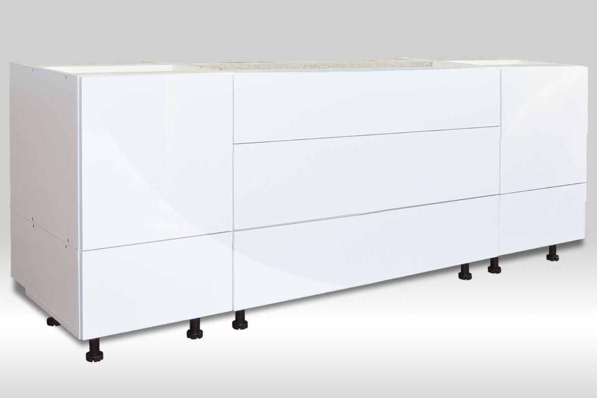 Modular Cabinets Good Pramukh Kitchen With